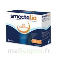 Smectalia 3 G, Poudre Pour Suspension Buvable En Sachet à TOURCOING