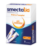 Smectalia 3 G Suspension Buvable En Sachet 12sach/10g à TOURCOING