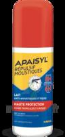 Apaisyl Répulsif Moustiques Emulsion Fluide Haute Protection 90ml à TOURCOING