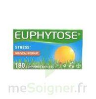 Euphytose Comprimés Enrobés B/180 à TOURCOING