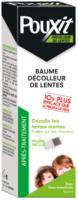 Pouxit Décolleur Lentes Baume 100g+peigne à TOURCOING