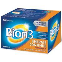 Bion 3 Energie Continue Comprimés B/60 à TOURCOING