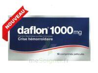 Daflon 1000 Mg Comprimés Pelliculés Plq/18 à TOURCOING