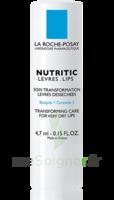 Nutritic Stick Lèvres Sèche Sensibles 2 Etui/4,7ml à TOURCOING