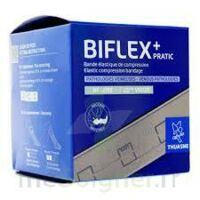 Biflex 16 Pratic Bande Contention Légère Chair 10cmx4m à TOURCOING