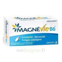 Magnevie B6 100 Mg/10 Mg Comprimés Pelliculés Plaq/60 à TOURCOING