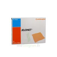 Jelonet, 10 Cm X 10 Cm , Bt 10 à TOURCOING