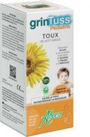 Grintuss Pediatric Sirop Toux Sèche Et Grasse 210g à TOURCOING