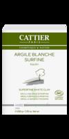 Argile Blanche Surfine - 200 G à TOURCOING