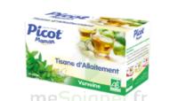 Picot Maman Tisane D'allaitement Verveine 20 Sachets à TOURCOING