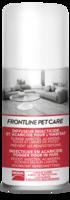 Frontline Petcare Aérosol Fogger Insecticide Habitat 150ml à TOURCOING