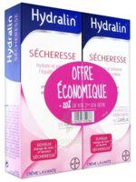 Hydralin Sécheresse Crème Lavante Spécial Sécheresse 2*200ml à TOURCOING