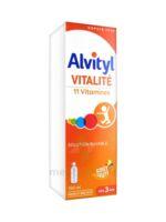 Alvityl Vitalité Solution Buvable Multivitaminée 150ml à TOURCOING