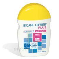 Gifrer Bicare Plus Poudre Double Action Hygiène Dentaire 60g à TOURCOING