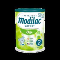 Modilac Expert Bio 2 Lait Poudre B/800g à TOURCOING