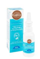 Gifrer Physiologica Septinasal Solution Nasale Nez Bouché Rhume 50ml à TOURCOING