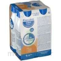 Fresubin 2kcal Drink Nutriment Caramel 4 Bouteilles/200ml à TOURCOING