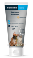 Biocanina Shampooing Nourrissant 200ml à TOURCOING