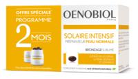 Oenobiol Solaire Intensif Caps Peau Normale 2*pot/30 à TOURCOING