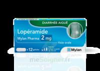 Loperamide Mylan Pharma 2mg, Gélules à TOURCOING