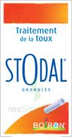 Boiron Stodal Granules Tubes/2 à TOURCOING