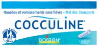 Boiron Cocculine Granules En Récipient Unidose Doses/6 à TOURCOING