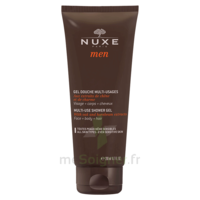 Gel Douche Multi-usages Nuxe Men200ml à TOURCOING