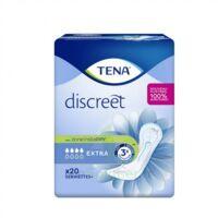 Tena Discreet Protection Urinaire Extra Sachet/20 à TOURCOING