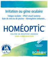 Boiron Homéoptic Collyre Unidose à TOURCOING