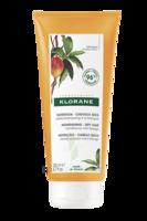Klorane Mangue Après-shampooing Nutrition Cheveux Secs 200ml à TOURCOING