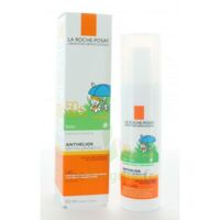 Anthelios Dermo-pediatrics Spf50+ Lait Bébé Fl/50ml à TOURCOING