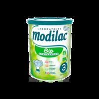 Modilac Bio Croissance Lait En Poudre B/800g à TOURCOING