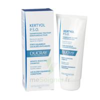 Ducray Kertyol Pso Shampooing 200ml à TOURCOING