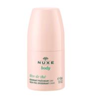 Nuxe Rêve De Thé Déodorant Hydratant Roll-on/50ml à TOURCOING