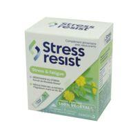 Stress Resist Poudre Stress & Fatigue 30 Sticks à TOURCOING