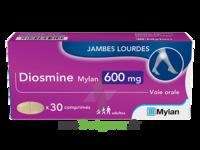 Diosmine Mylan 600 Mg, Comprimé à TOURCOING