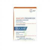 Ducray Anacaps Progressiv Trio 3x30gélules à TOURCOING