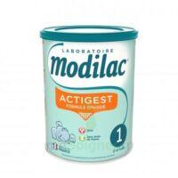Modilac Actigest 1 Lait En Poudre B/800g à TOURCOING