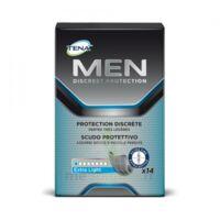 Tena Men Protection Urinaire Extra-light B/14 à TOURCOING