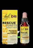 Rescue® Kids Compte-gouttes - 10 Ml à TOURCOING