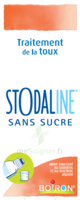 Boiron Stodaline Sans Sucre Sirop à TOURCOING