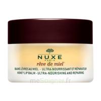 Nuxe Baume Lèvres Ultra-nourrissant Rêve De Miel®15g à TOURCOING