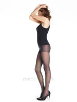 Sigvaris Styles Transparent Collant  Femme Classe 2 Noir Small Normal à TOURCOING