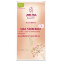 Weleda Tisane Allaitement 2x20g à TOURCOING