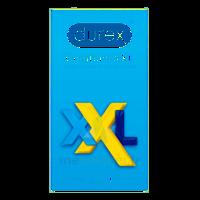 Durex Comfort Xxl Préservatif Lubrifié B/10 à TOURCOING