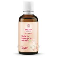 Weleda Huile De Massage Du Périnée 50ml à TOURCOING
